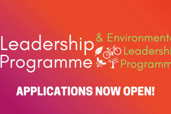 UpRising Environmental Leadership Programme 2019 20 image 1