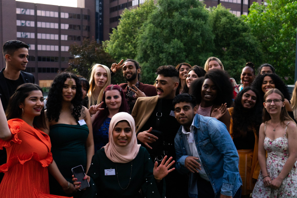 UpRising Environmental Leadership Programme 2019 20 image 3